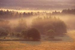 Roztocze Region - South East Poland